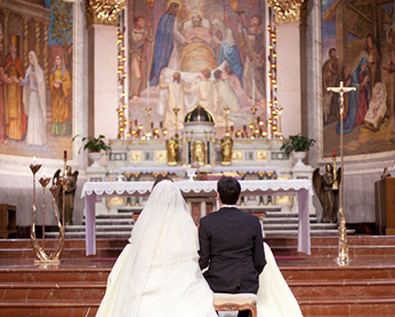 Can a catholic marry a divorced non catholic