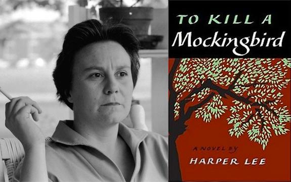 harper lee to kill a mockingbird facts