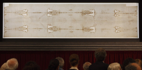 The Shroud: Not a Painting, Not a Scorch, Not a Photograph