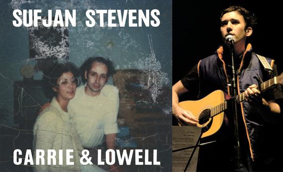 Sufjan stevens new album is a guide to what grief demands of us a devoted listener of the music of sufjan stevens m4hsunfo