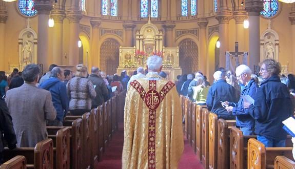 Catholic diocese of san francisco