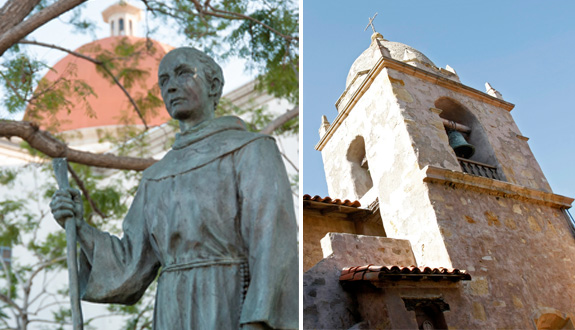4134serrajpg 00000003627 Editor's note: This interview was originally posted on January 23, 2015. In light of the news that a statue of St. Serra was torn down in San Francisco on June 19, 2020, it is reposted for the benefit of thinking people.