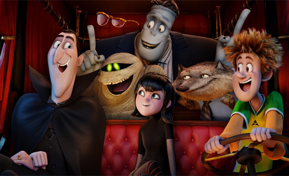 an unusual choice a review of hotel transylvania 2 catholic
