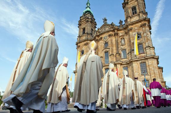 Is germany catholic