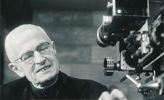 "Media Apostle: The Church's ""New Media Saint"" – Catholic"