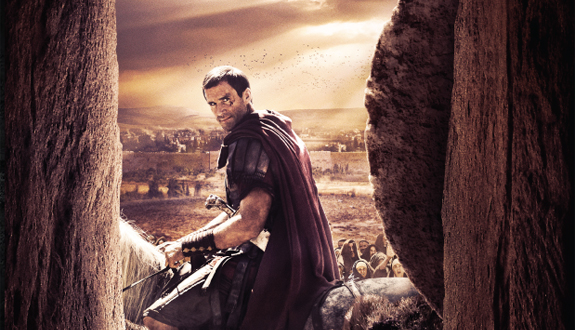 """RISEN"" Depicts the Resurrection as Historical and ..."