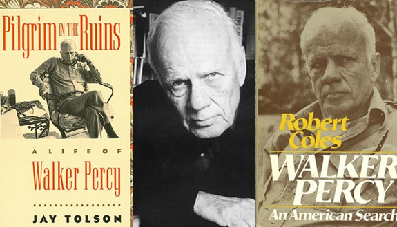 Walker Percy at 100 – Catholic World Report