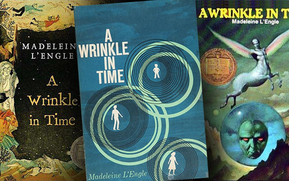 Faith And Sci Fi The Christian Universe Of A Wrinkle In Time