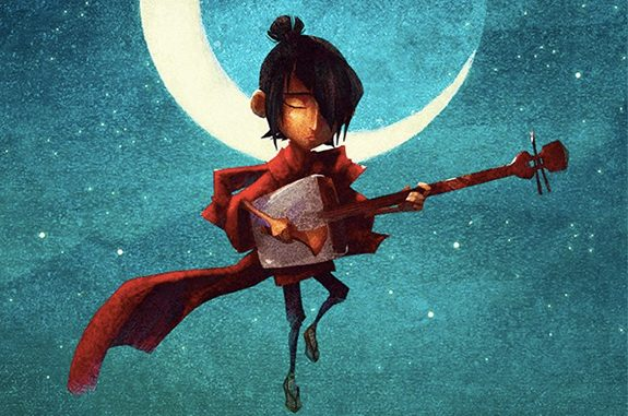 Image result for KUBO AND TWO STRINGS