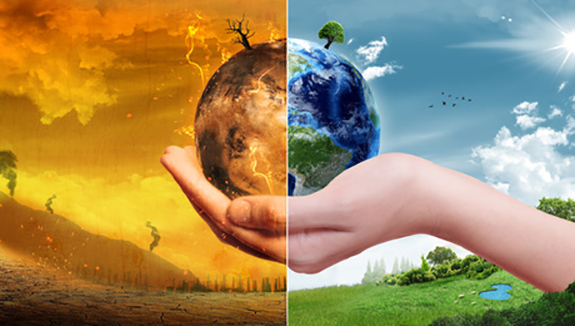 5041earthjpg 00000004764 Just days after I wrote about the irresponsibility of environmental advocates looking for silver linings in the midst of the COVID-19 pandemic, Vatican News posted on Monday, and then quickly removed, a piece doing just this.