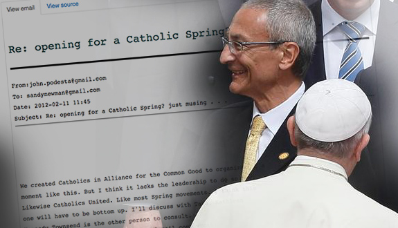 Liberal catholic websites