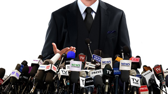 Image result for Totalitarianism and news media