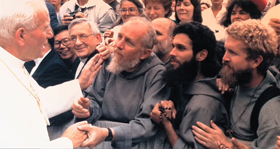 A Week with the Franciscan Friars of the Renewal: Part 3—The