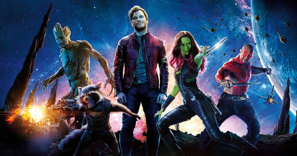 guardians of the galaxy vol 2 benefits from stronger story better