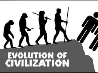 Evolutionofcivilization