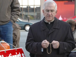Archbishop Joseph E. Kurtz of Louisville
