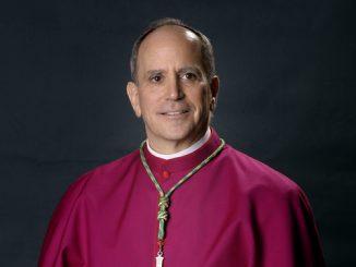 Bishop Samuel Aquila of Fargo
