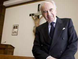 Ettore Gotti Tedeschi (CNS)