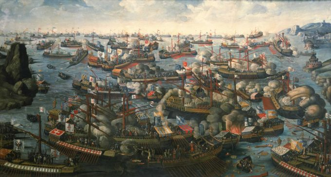 Lepanto, the Poles, Islam, and Our Lady