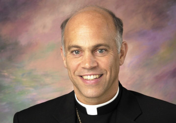 Bishop Salvatore Cordileone
