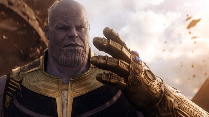 """Avengers: Infinity War"""" presents a villain for our times – Catholic"""