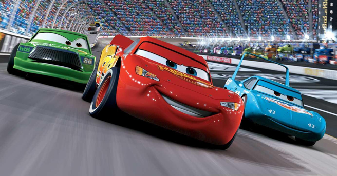 Cars 3 Is A Newbut Not Improvedcars 2 Catholic World Report