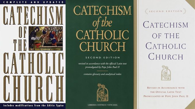 Image result for CCC catechism of catholic church