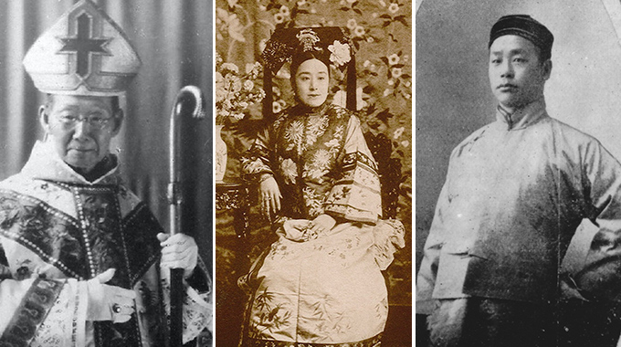 Chinese Catholics who changed China and the world – Catholic World Report