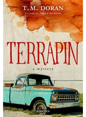 """Terrapin"""" is """"a Catholic mystery"""" that """"offers less genre writing"""