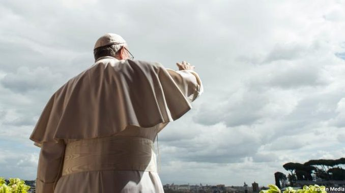 Hell And Pope Francis Catholic World Report