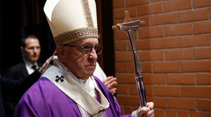 The Francis Reformation Catholic World Report