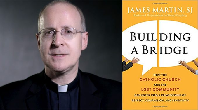 Fr. barron comments on homosexuality