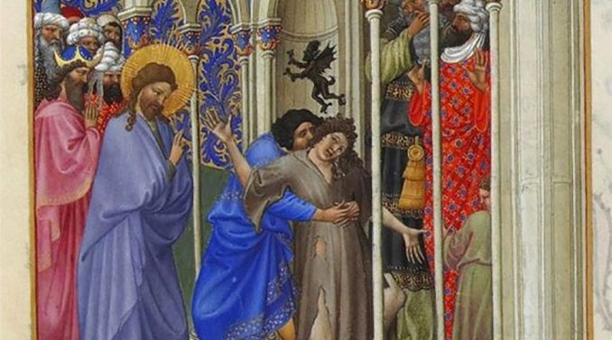 Prophets and Demons – Catholic World Report