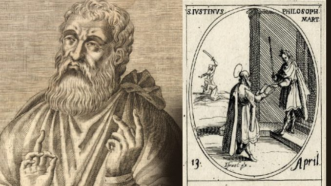 The Unapologetic Apologist: Five lessons from St  Justin Martyr