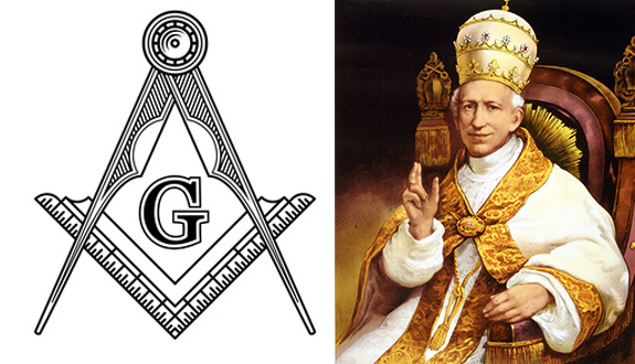 Freemasons and Their Craft: What Catholics Should Know, Totalrehash.com
