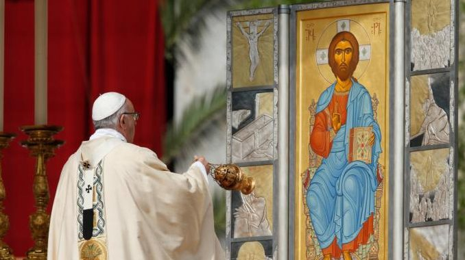 Holy Week A Biblical Chronology And Liturgical Guide Catholic