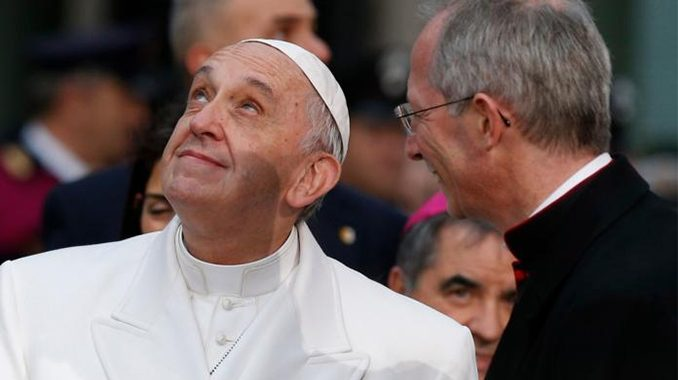 The complicated context of Pope Francis' confusing remarks