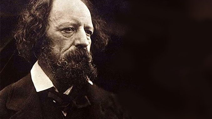 mariana alfred lord tennyson analysis