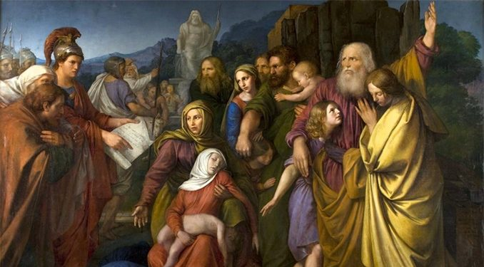 Lessons from the Holy Maccabees – Catholic World Report