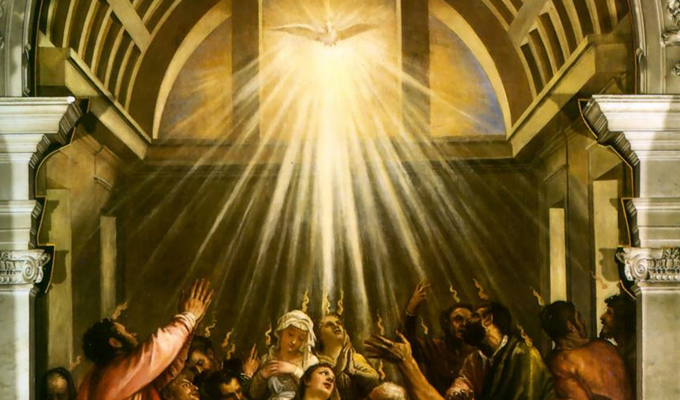 """Every truth is from the Holy Spirit"""": On Pentecost Sunday – Catholic World  Report"""