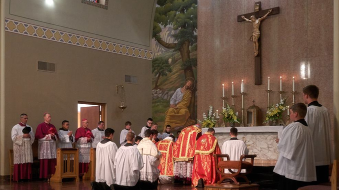 "Revisiting ""The Spirit of the Liturgy"" – Catholic World Report"