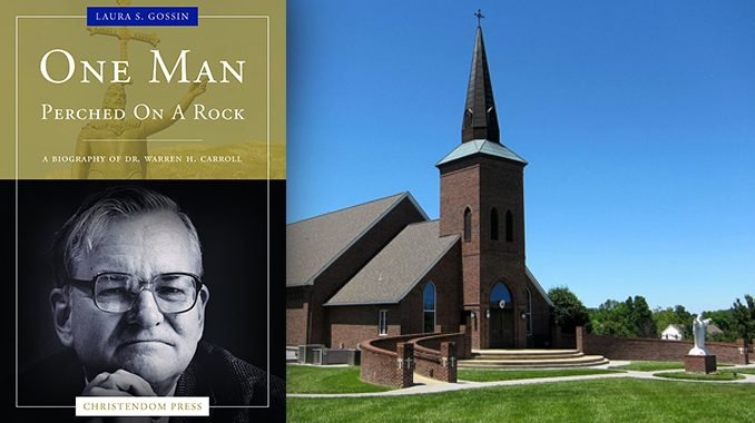 One Man Can Make A Difference Catholic World Report