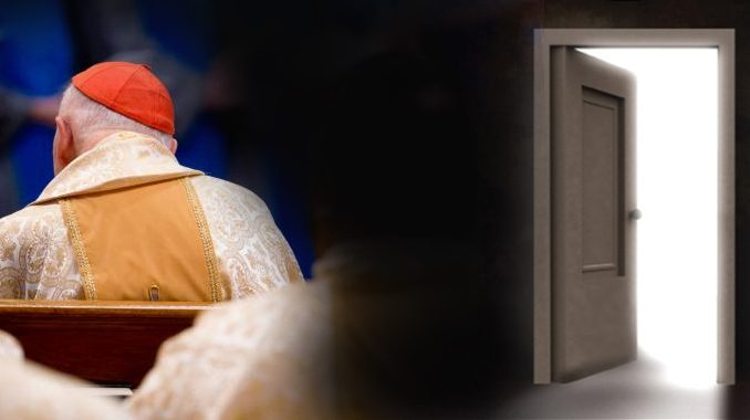 The abuse of secrecy and the secrecy of abuse – Catholic