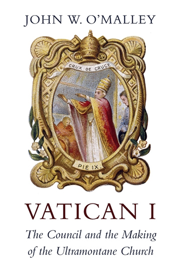 Trouble at the vatican 1