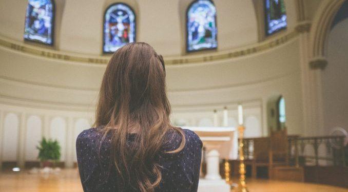 baptist church experience essay