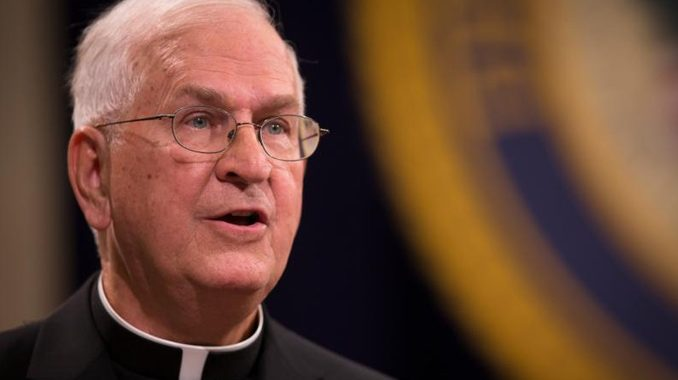 bpjosephkurtz 2018 CNA Staff, Nov 25, 2020 / 03:00 pm (CNA).- Kentucky's four Catholic dioceses will not suspend public Masses despite the governor's request that religious services be held online only until December 13.