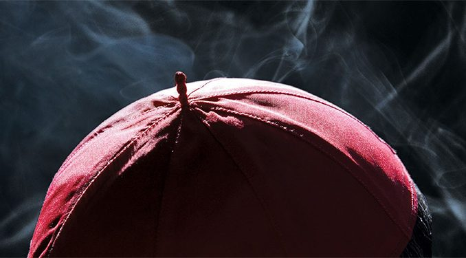The Smoke of Satan provides clear, concise analysis of the