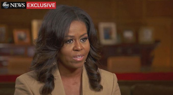 Why Michelle Obama is wrong about IVF – Catholic World Report