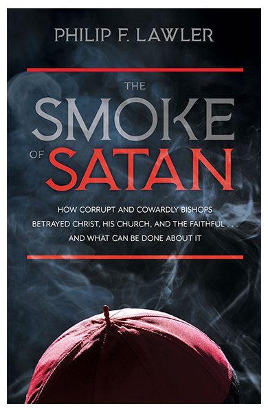 Image result for smoke of satan