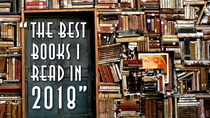 The Best Books I Read In 2018 Catholic World Report